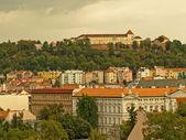 Hrad Špilberk - Brno, Česká republika