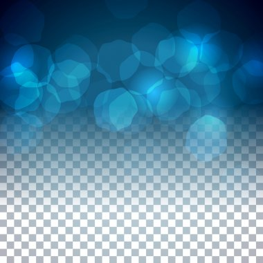 light abstract background.