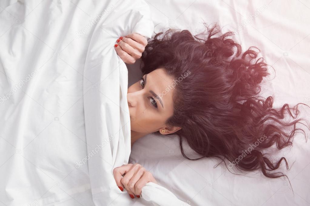 Русские зрелые в постели — photo 6