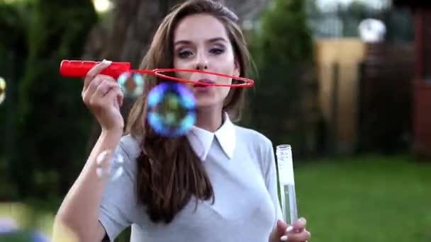 Videos von Blasen