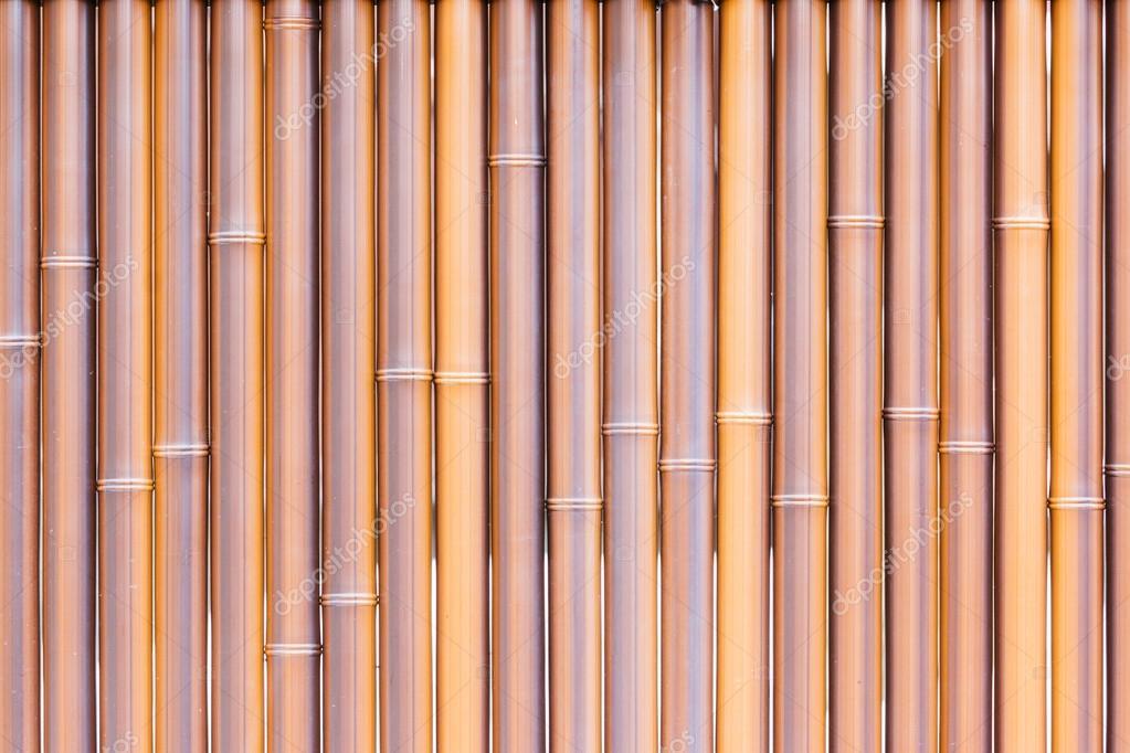 Parede Textura Bambu Textura De Pared De Bambu Seco Vertical - Bambu-seco