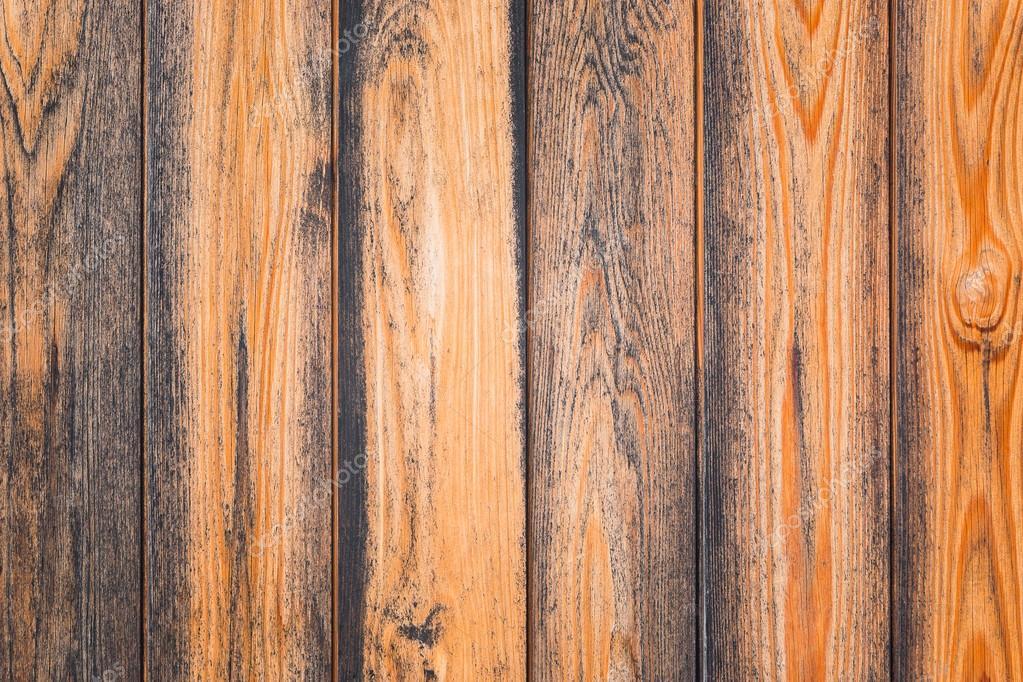 Texture de mur en bois vertical pour le fond. — Photographie nonhanon © #103308182