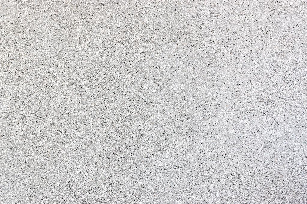 Textura de muro de hormig n de grava blanca foto de - Precio grava blanca ...