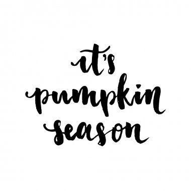 27+ Happy Fall Y'all Svg Hand-Lettered Quote Design
