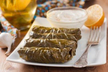 National Eastern dish dolma