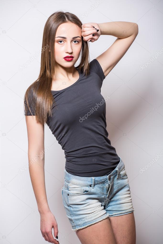 Jeune fille sexy pics