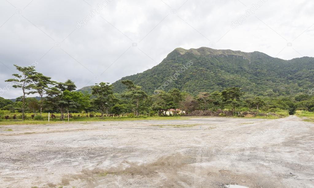Panama El Valle de Anton