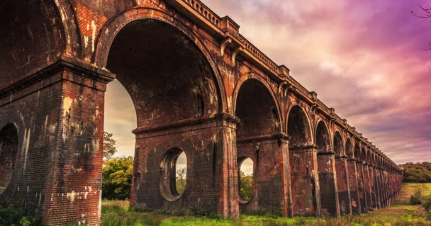 Ouse Valley Viaduct, Sussex, England