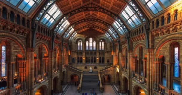 Natural History Museum, London.UK