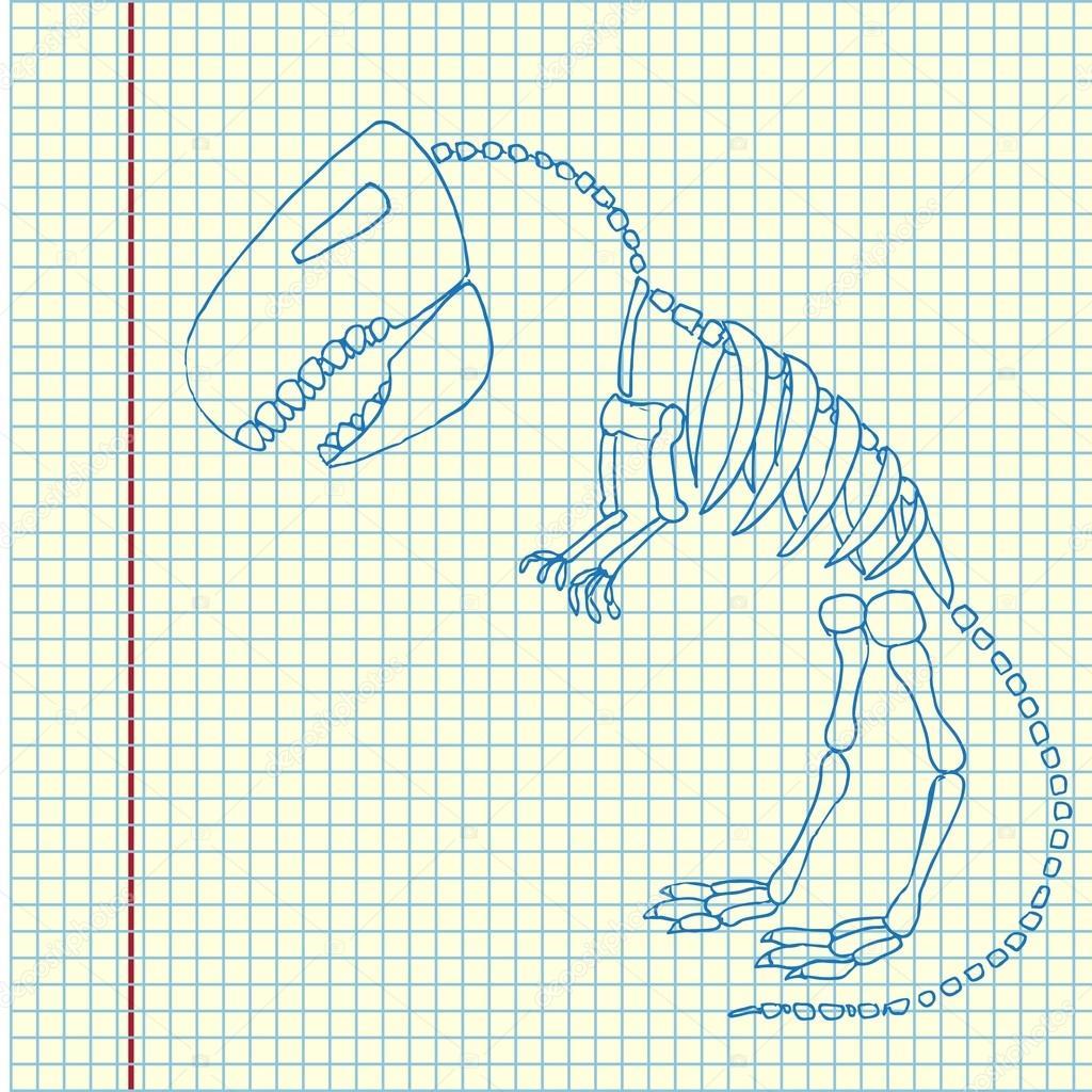 imágenes fosiles del tiranosaurio rex fósiles de tiranosaurio rex