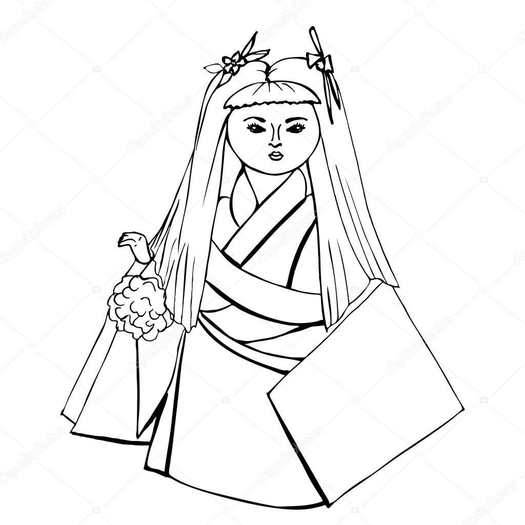 Hanami Coutume De Fleur De Cerisier Regarde Un Au Japon