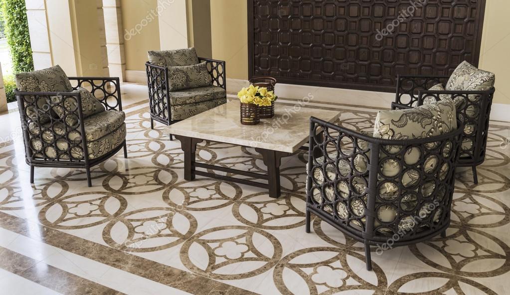 Rieten Balkon Meubels : Set van meubels van rotan. geschikt voor balkon en interieur