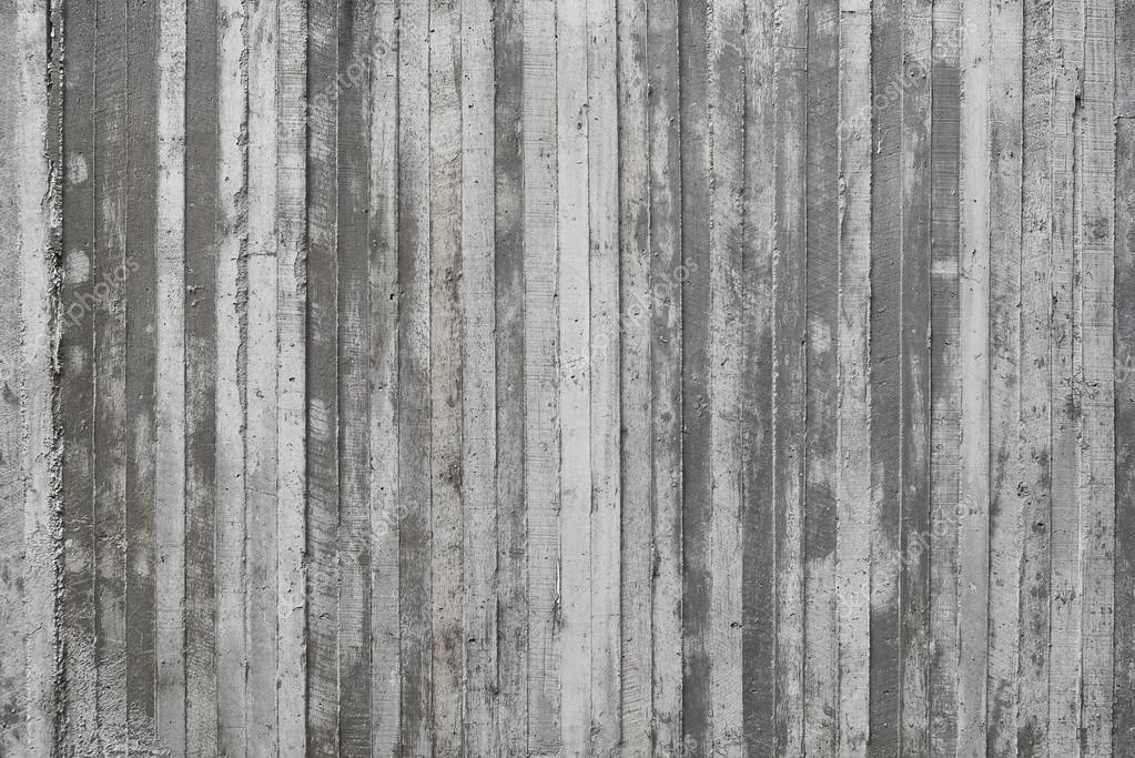 textura de madera encofrado estampado en un muro de hormign crudo como bac u foto de
