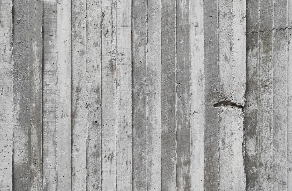 Textura de madera encofrado estampado en un muro de for Costo de piletas de hormigon
