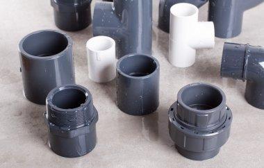 System PVC-U fittings