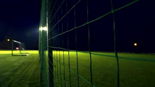 mező labdarúgó stadion gyep