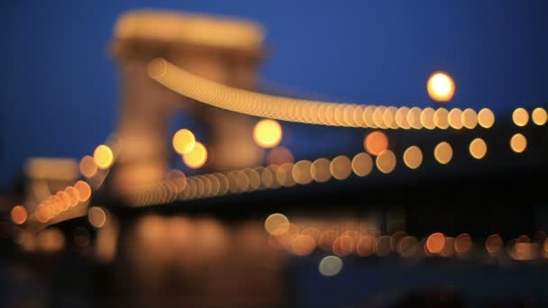 Este híd-Budapest