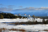 Fotografia Bretton Woods, New Hampshire