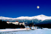 Fotografia Il Mount Washington Hotel, Bretton Woods, Stati Uniti