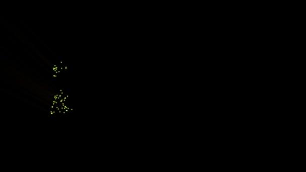 Rok 2017. Zlaté animace. Rok 2017 s leskem.