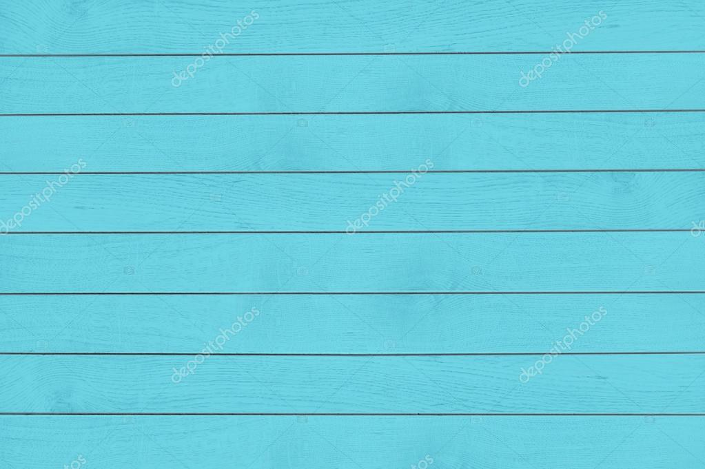 Turquoise wood texture