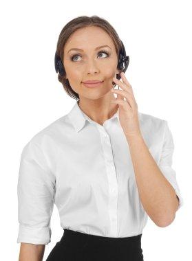 Customer service representant