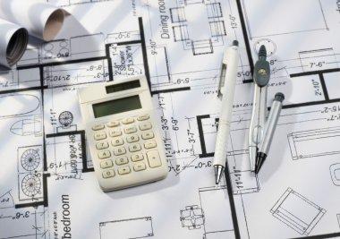 Housing development concept