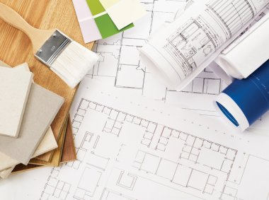 House improvement concept
