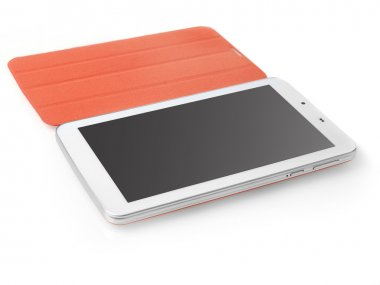 Digital tablet with case