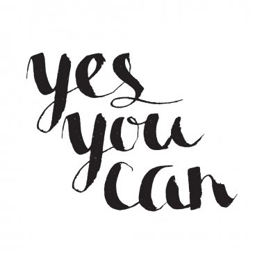 Yes you can inspiration calligraphy. Lettering.