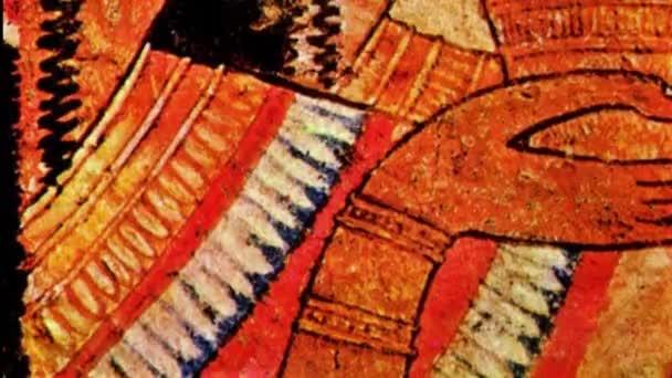 Starověký Egypt téma
