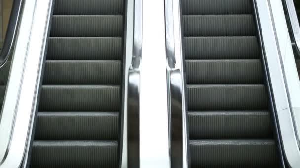 Eskalátoru na Supermarket