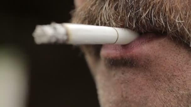 3 dohányzás bajusz férfi