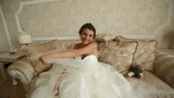 Legrační veselá nevěsta