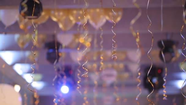 Bubliny na narozeninovou oslavu