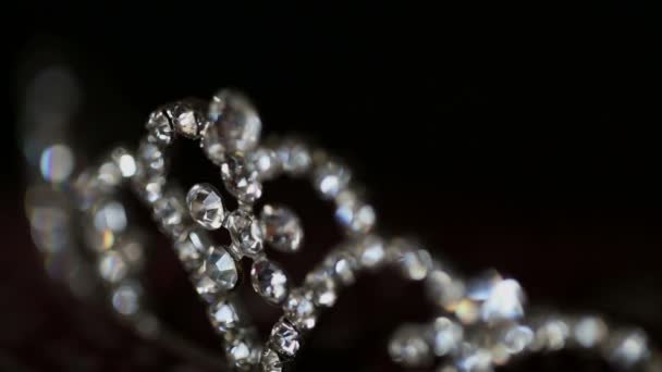 Jewlery, Diadem Close up