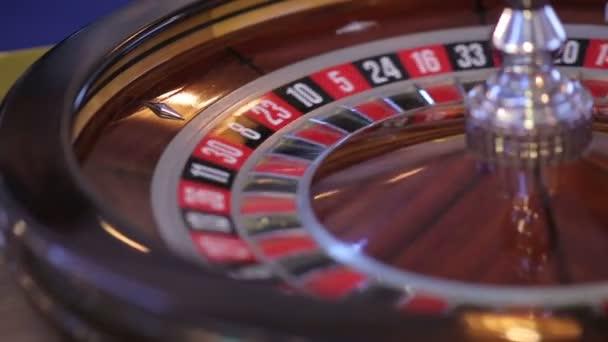Casino ruleta kolo