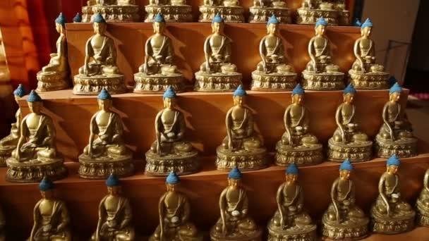 szobrok buddha