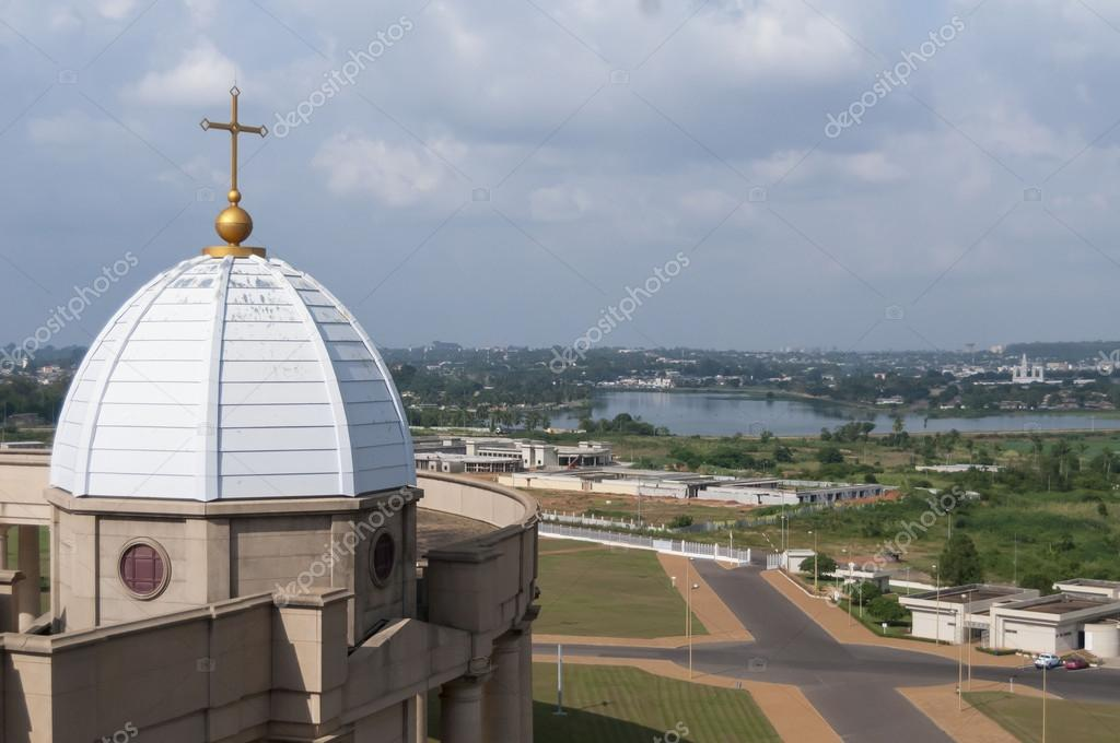 list of largest churches in the world
