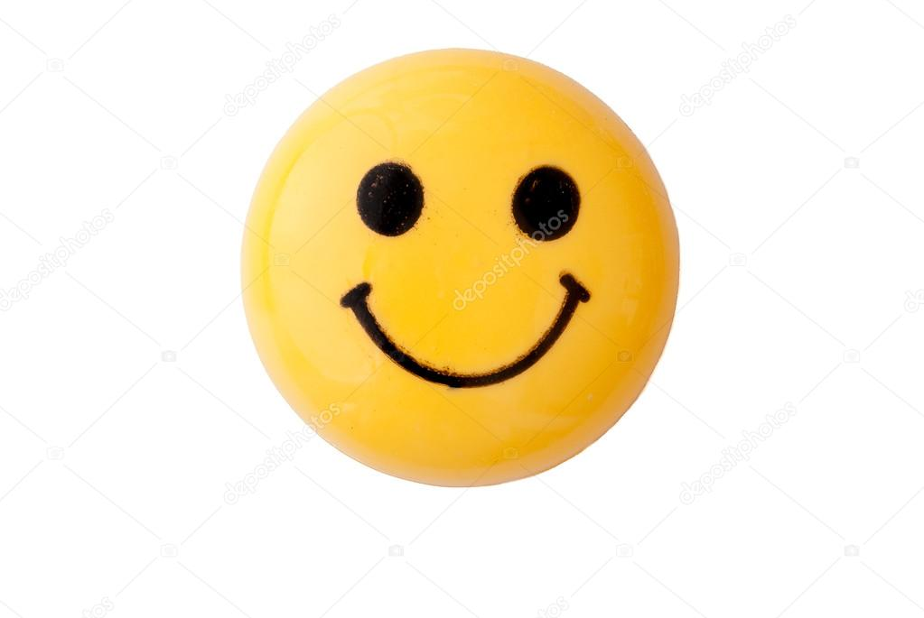 smiley face fridge magnets the fridge magnet a smiley stock photo 169 alexbr 5443
