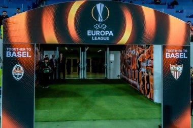 Shakhtar vs Sevilla