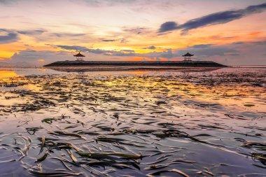 Karang beach, Bali