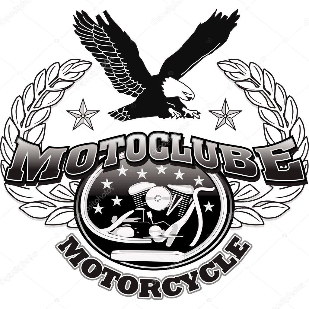 motociclista de moto corrida desenho vetorial vetor de stock