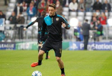 Mesut Ozil FC Arsenal