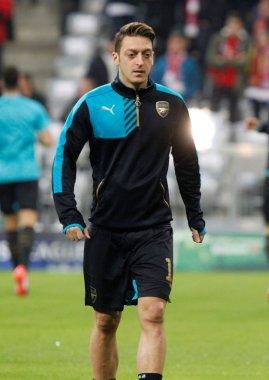 Mathieu Flamini FC Arsenal