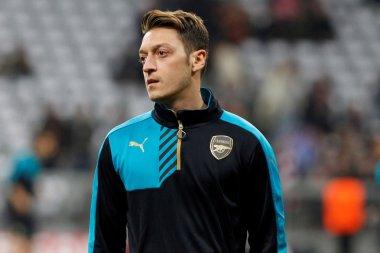 Mesut Ozil Allemand FC Arsenal