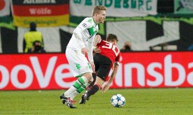 Andre Schurrle VfL Wolfsbourg