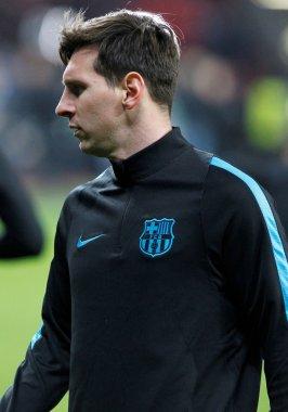 Lionel  Messi FC Barcelone