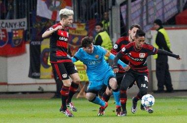 Lionel Messi FC Barcelne
