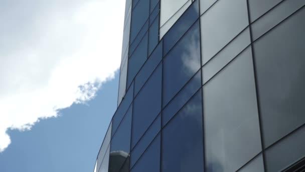 Firemní obchodní budova
